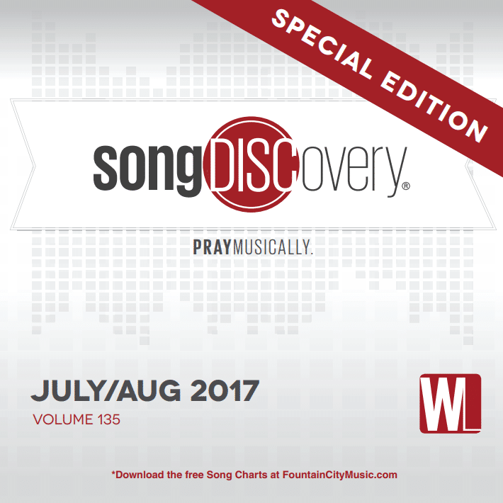 Song Discovery July/August 2017