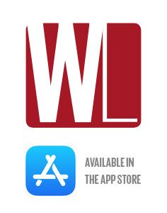 available in the app store