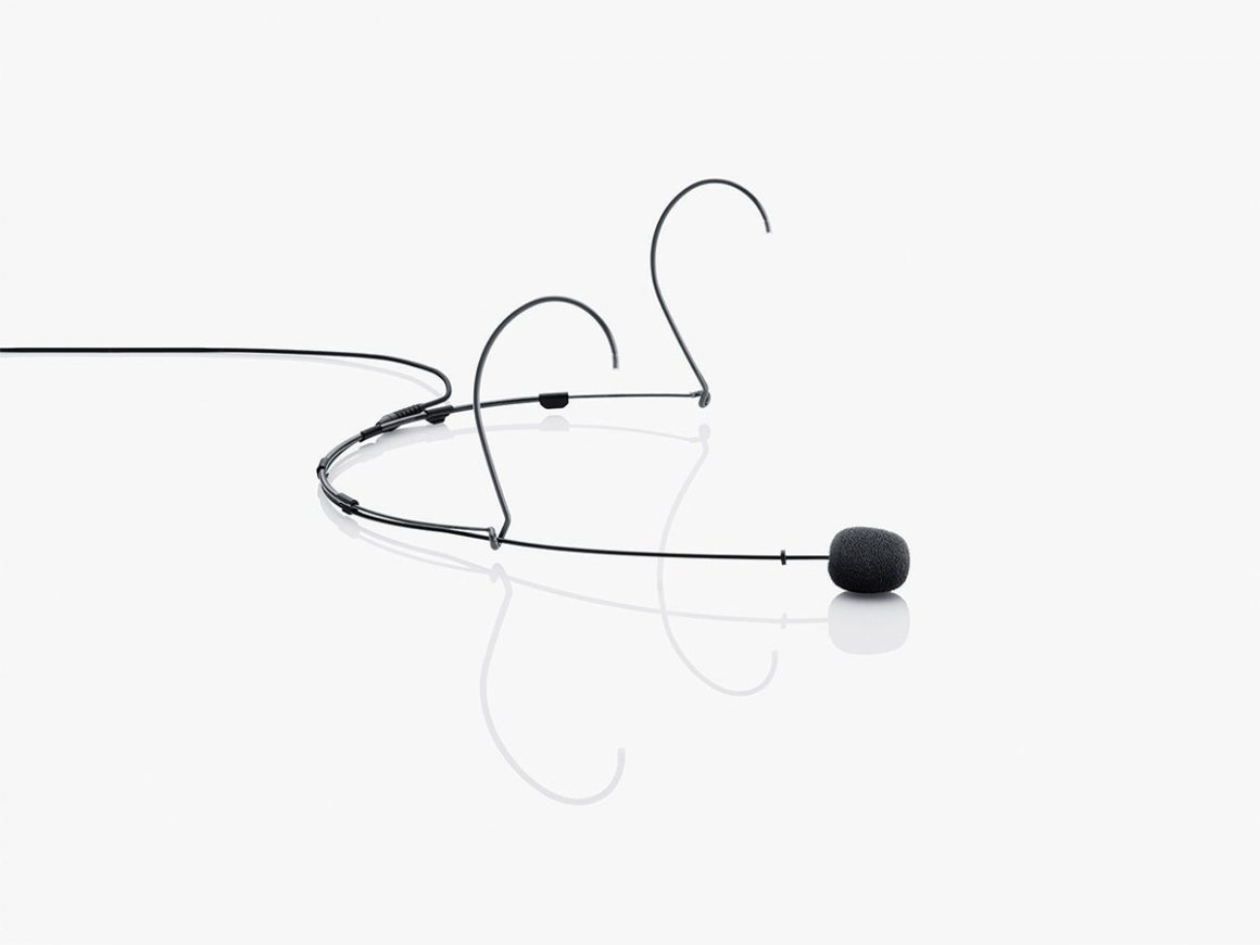 DPA d:fine Directional Headset Microphone