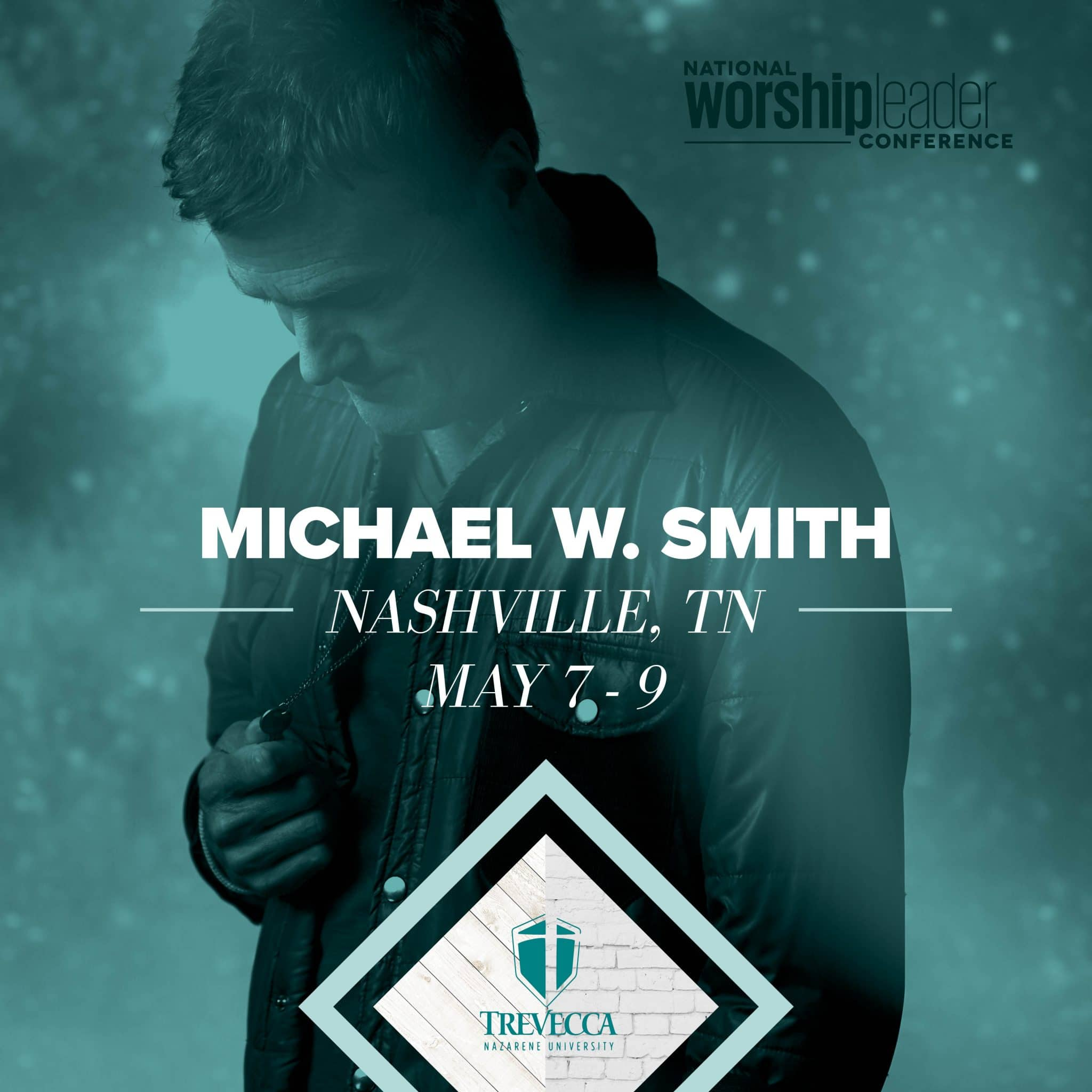 Michael W Smith at NWLC