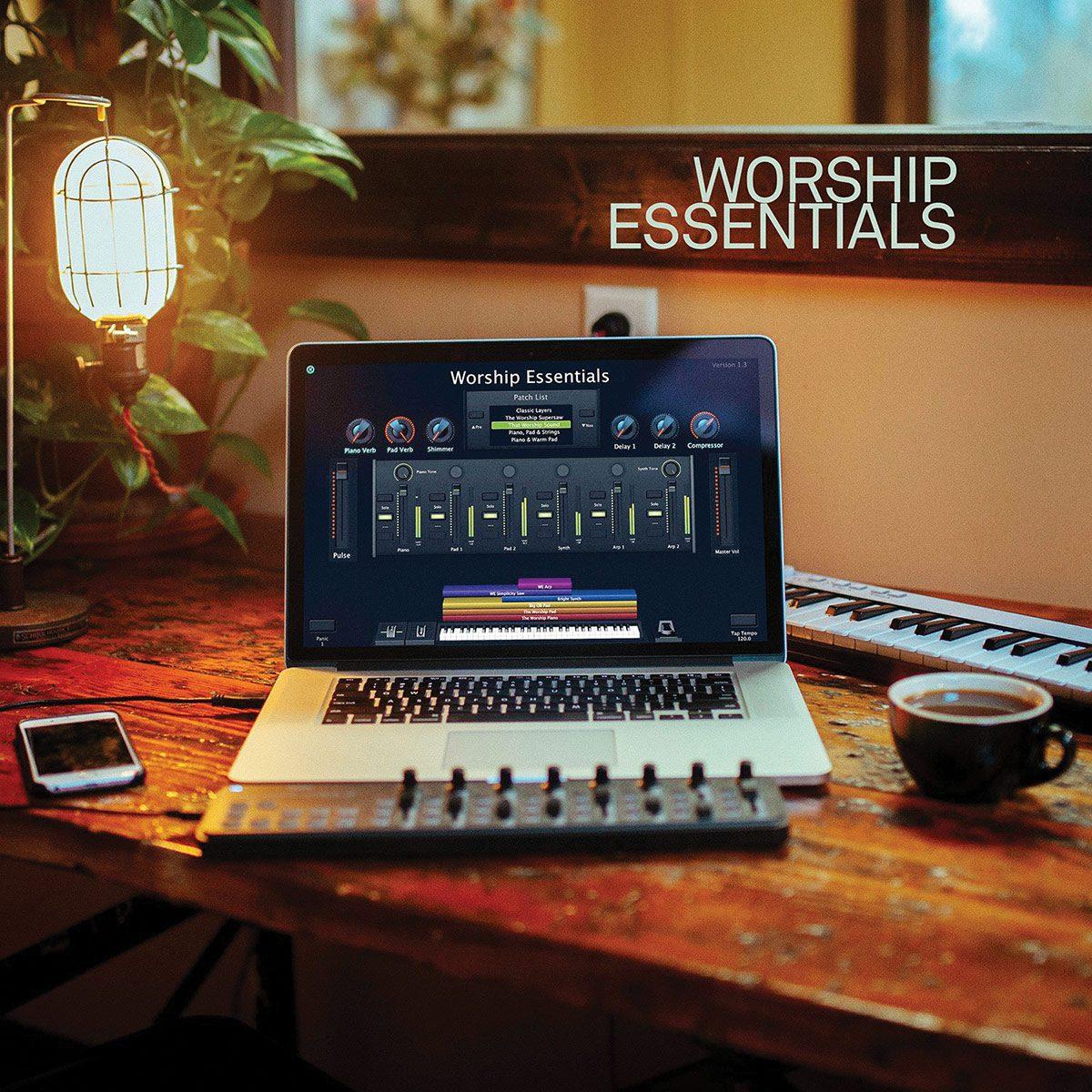 Worshp Essentials