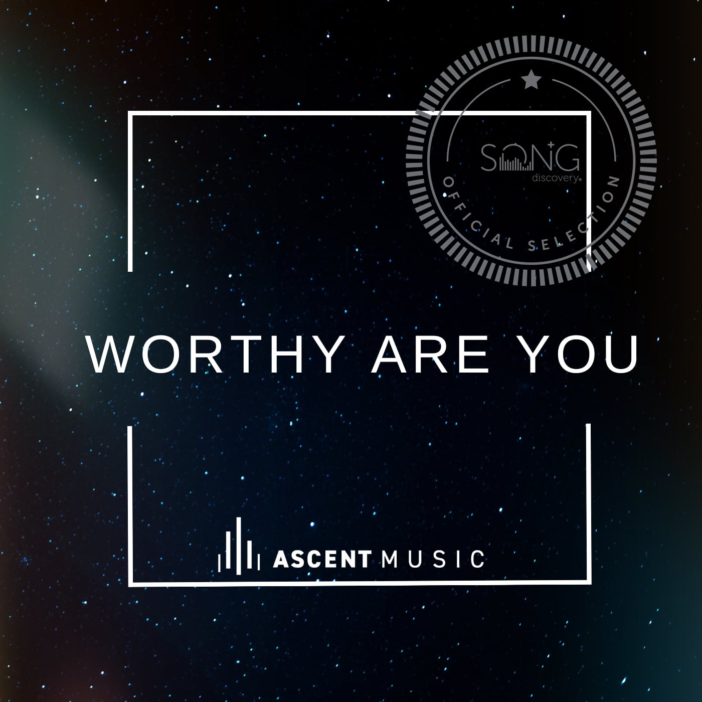 """Song Story: """"Worthy Are You"""""""
