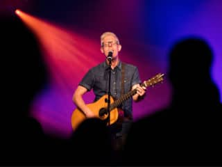 NWLC General Session with Matt Maher and People & Songs