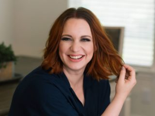 Leading Outside of Your Own Language with Christine D'Clario