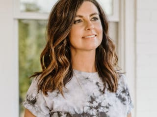 Shifting the Balance of Ministry, Family & Work with Meredith Andrews