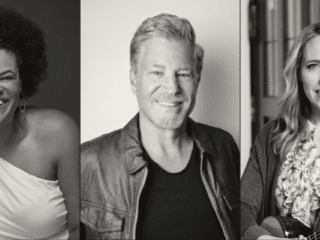 Song Selection During Times of Uncertainty with Nikki Lerner, Paul Baloche & Laura Story