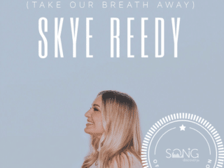 Song Discovery Pick – Holy (Take Our Breath Away)