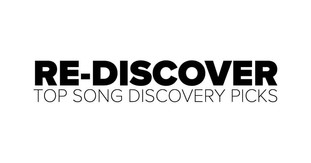 Re-Discover January/February 2021 Playlist
