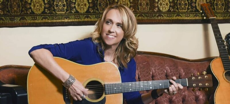 The Power of Music: A Conversation with Carolyn Arends