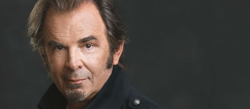 Oh Lord Lead Us: An Interview with Jonathan Cain